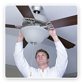 Lighting ceiling fan repair installation buffalo ny area custom lighting ceiling fan repair installation services aloadofball Choice Image