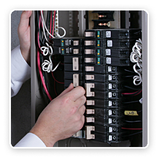 Circuit Breaker Repair Replacement Installation | Buffalo NY Area