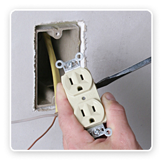 Electrical Circuit Installation Services Contractor