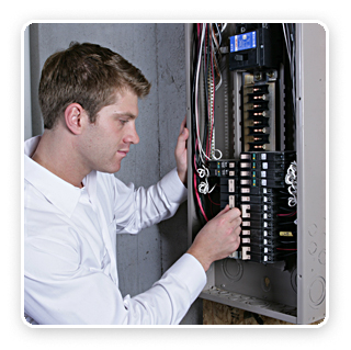 Electrical Panel Repair, Replacement & Installation Services