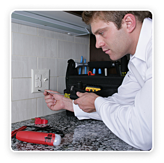 Electrical Repair, Replacement & Installation Services