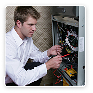 Forced Air Furnace Repair, Maintenance & Replacement