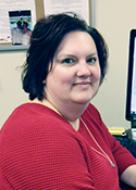 Tammy Cook – Service Manager