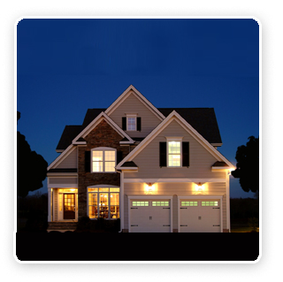 A Standby Generator Will Restore Power To Your Home Automatically When The  Electricity From Your Utility Is Interrupted